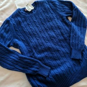Vineyard vines cashmere sweater